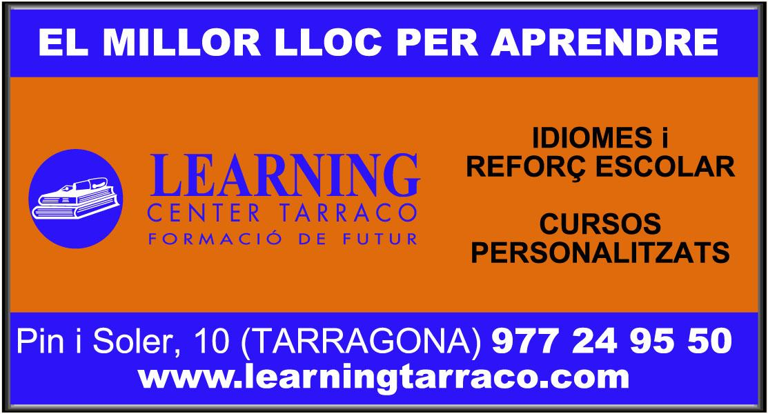 LEARNING CENTER TARRACO